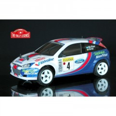 Rally Legends - Italtrading FORD FOCUS 2001 WRC, 1:10