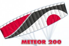 Günther GmbH & Co. METEOR 200, 200x54 cm - Günther