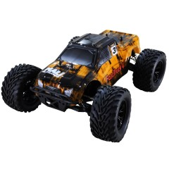 DF models FastTruck 4 RTR brushless