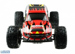 Rayline GmbH Monster Truck Rayline Funrace 1:10 2WD