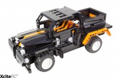 XciteRC Modellbau GmbH & Co. KG RC SUV & PICK UP TEKNOTOYS ACTIVE BRICKS