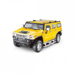 Autec AG - Cartronic RC Hummer H2 1:24