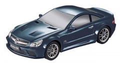 Autec AG - Cartronic RC Mercedes-Benz SL65 modrý