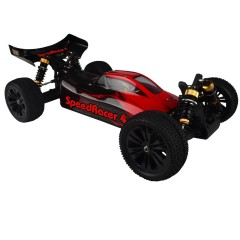 DF models Speedracer 4 Brushless Buggy RTR
