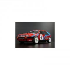 Rally Legends - Italtrading LANCIA DELTA INTEGRALE 1989 ARTR (PAINTED BODY), 1:10, 4WD, 2.4GHz