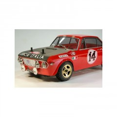 Rally Legends - Italtrading Lancia Fulvia HF 1600, 1:10, 4WD, 2.4GHz