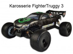 DF models Karoserie pro Fighter Truggy 3